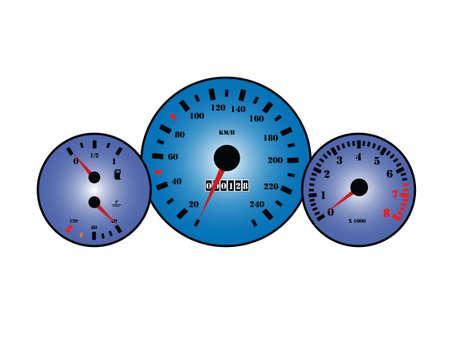 tacometro: Tac�metro