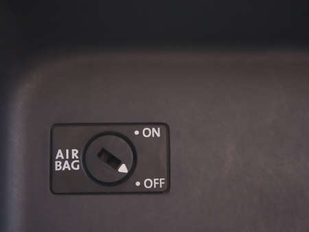 airbag switch photo