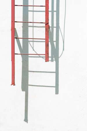Fire escape photo