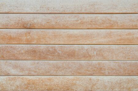 Natural brown wood wall texture background photo