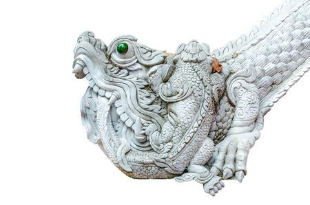 pi: Pixiu or Pi Yao dragon statue
