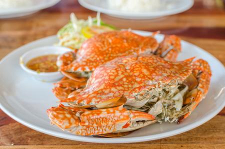 crab: Stream Crabs
