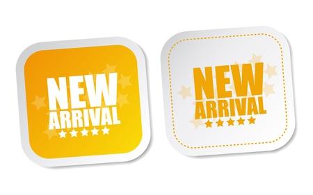 Nueva llegada pegatinas