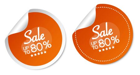 Sale Up to 80% Stickers