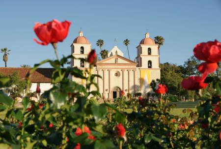 Missie van Santa Barbara