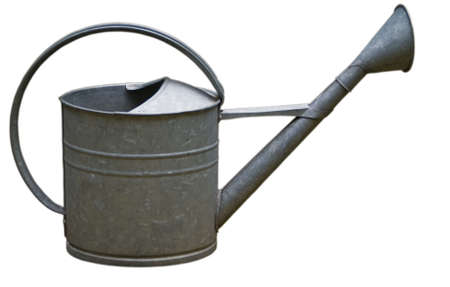 sun  soaked: Watering can