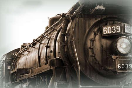 Big Train, Scranton, Pa. photo
