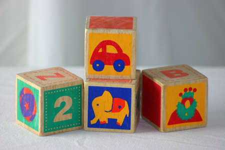 BLocks, childrens toys