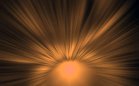 screensaver: Sunburst Background