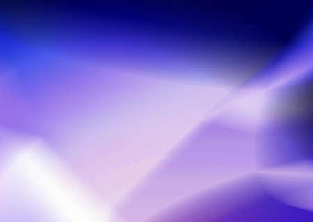 Blue Purple Gradient Background
