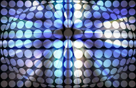 t square: Dotted Background Stock Photo