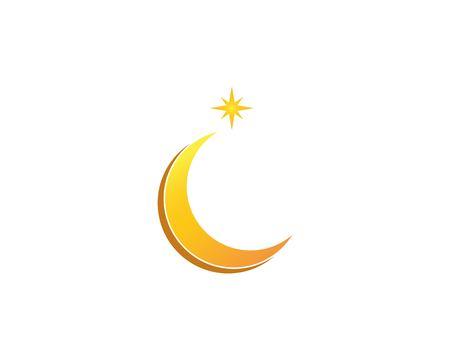 Star logo design template Archivio Fotografico - 109573986