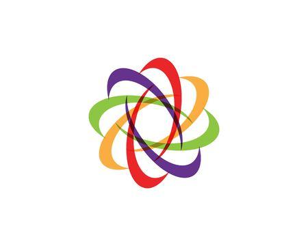 Banque d'images - Cercle technologique