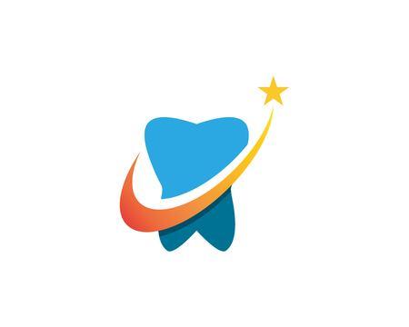 Health dental vector Banco de Imagens - 114618422