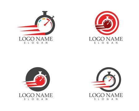 Faster speed auto logo design