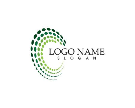 Business corporate logo vector template 写真素材 - 116262102