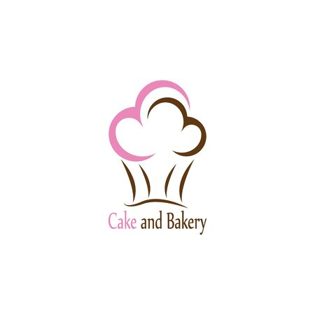 Cake and bakery template