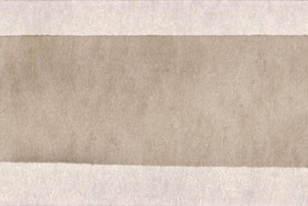 masking tape - microscopic detail Stok Fotoğraf