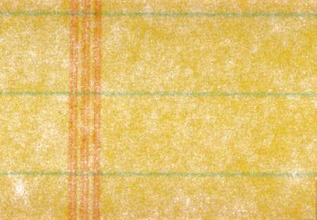 texture - legal paper fibers Imagens