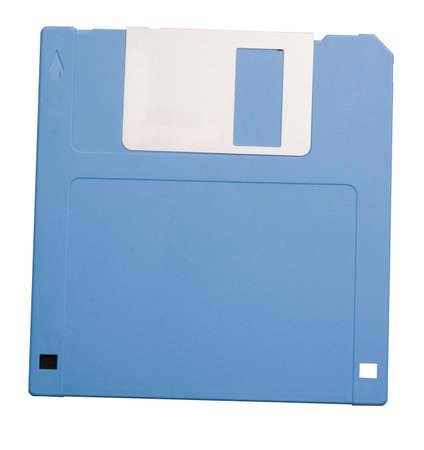 3.5 inch floppy disk Imagens