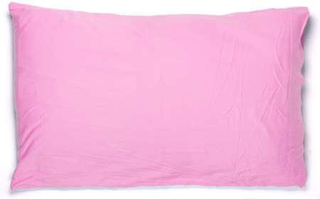 pink pillow Imagens