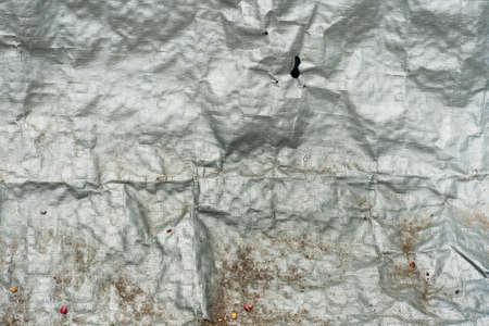 old tarp texture Imagens