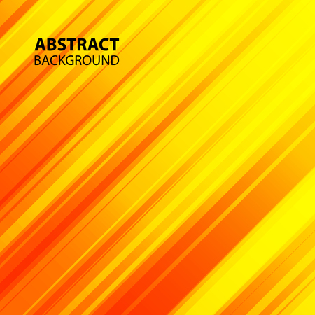 straight lines: abstract background with straight lines in red and yellow colors.