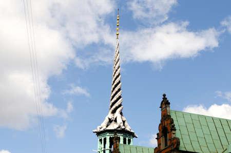 copenhagen: Copenhagen