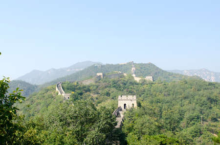 greatwall: China