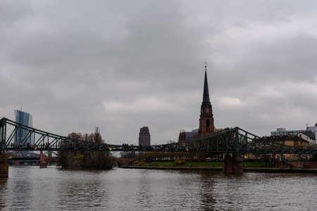 frankfurt: Frankfurt