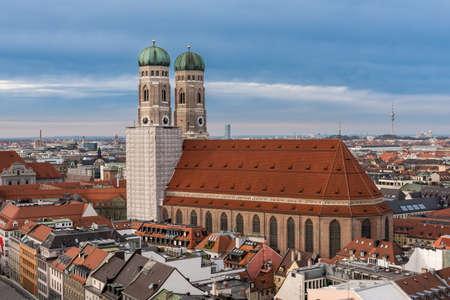 munich: Munich
