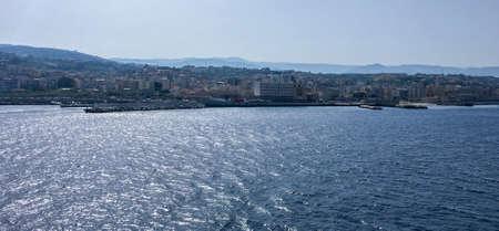sicilia: Sea