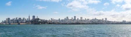 alcatraz: San Francisco