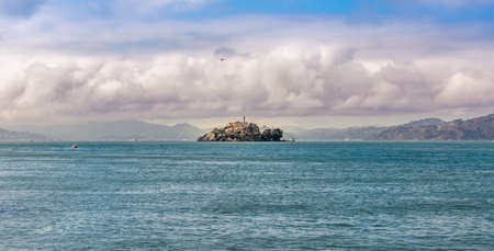 alcatraz: Alcatraz