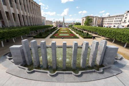 Bruxelles Banque d'images - 80007170