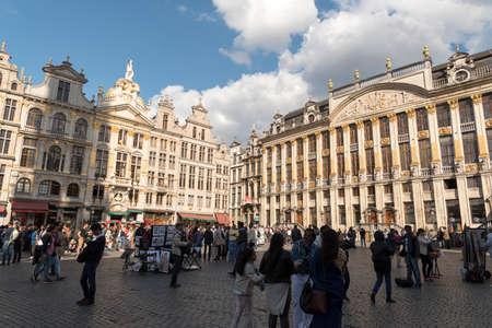 Bruxelles Banque d'images - 80007173