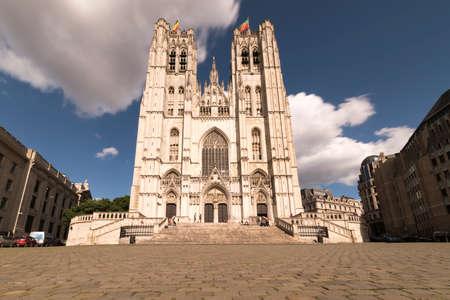 Bruxelles Banque d'images - 80007172
