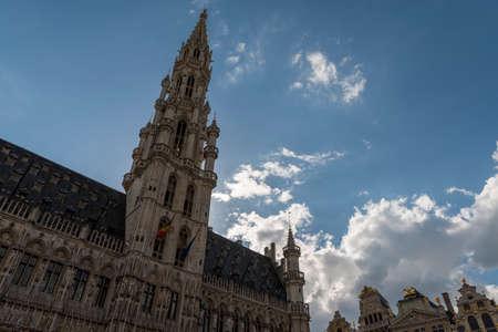 Bruxelles Banque d'images - 80007150