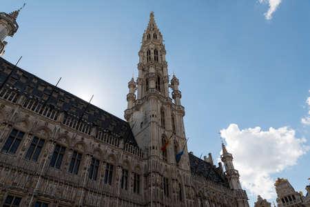 Bruxelles Banque d'images - 80007161