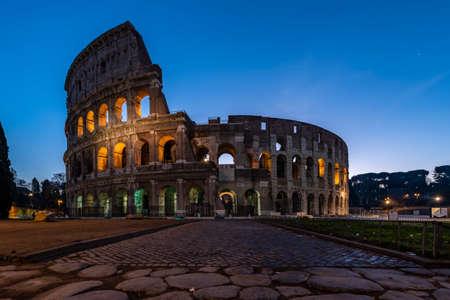 Rzym Zdjęcie Seryjne