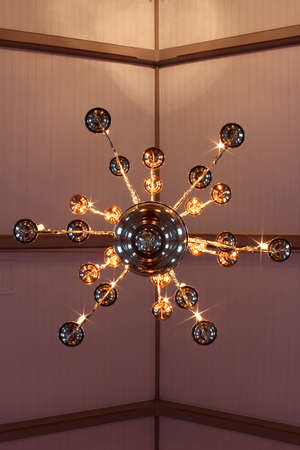 Chandelier Stock Photo - 16483226