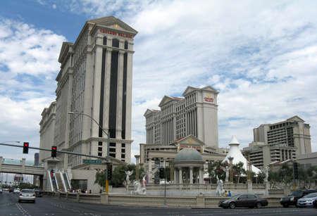 caesars palace: Caesars Palace hotel