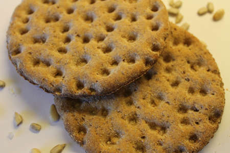 crispbread: Pane croccante