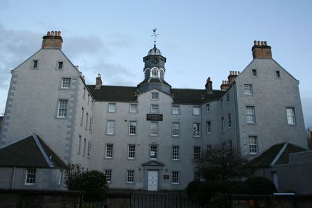 james: King James Hospital, Perth, Scotland