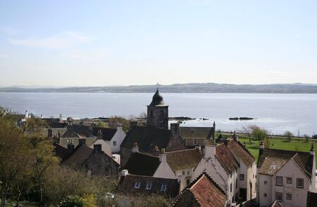 fife: Culross, Fife, Scotland