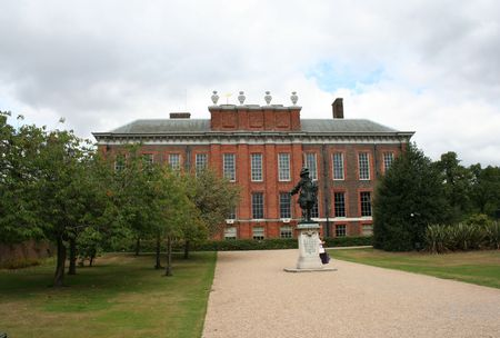 Kensington Palace, London,England