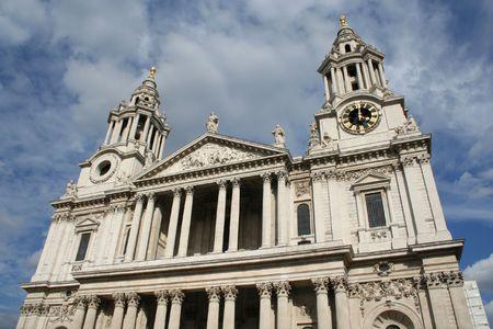 st pauls: St Pauls Cathedral, London