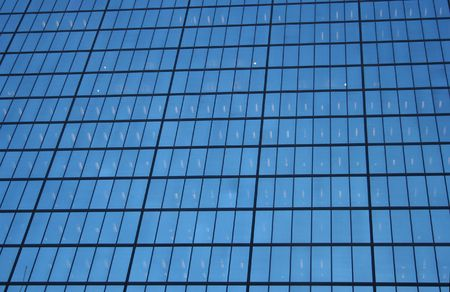 john hancock: John Hancock tower detail of windows background Boston