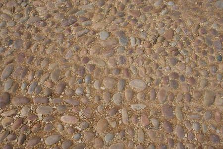 cobble: Cobble pietre sfondo