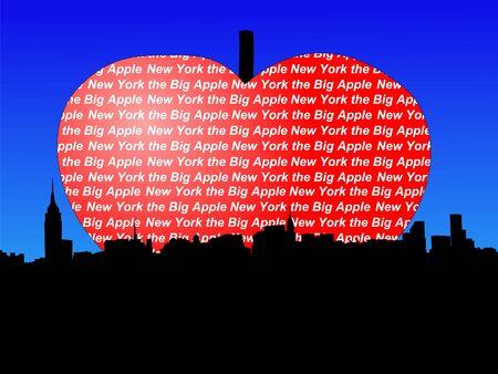 chrysler: Midtown manhattan New York City the big Apple
